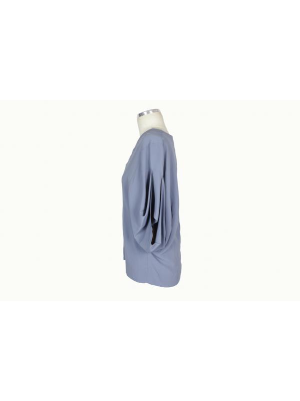 Blusa Cos Azul
