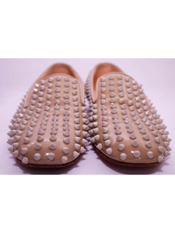 Slipper Christian Louboutin Slipper Rolling Spikes