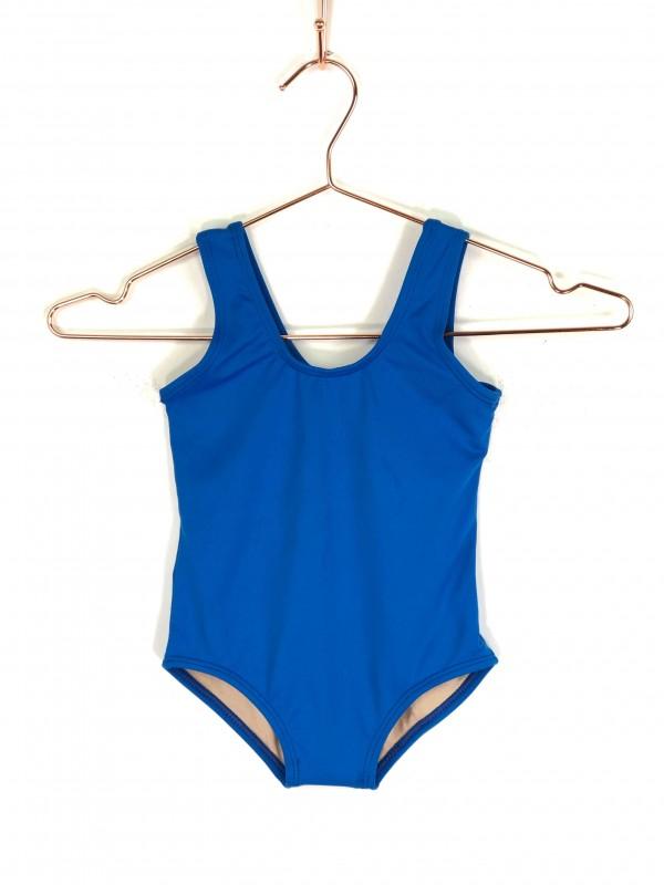 Maiô Infantil Ki&Co Azul