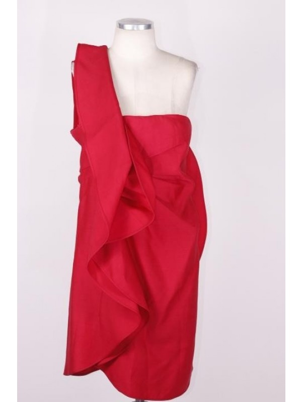 Vestido Valentino Vermelho*
