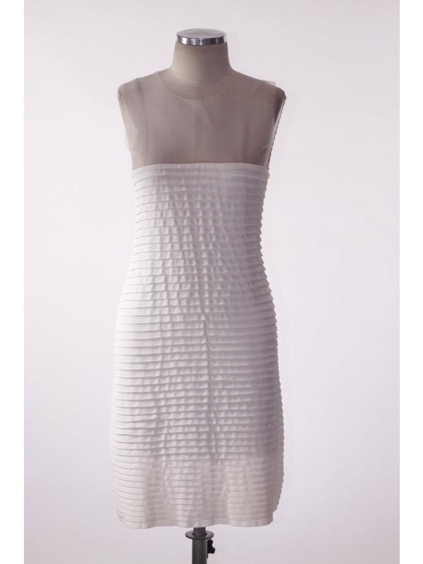 Vestido Blumarine Branco