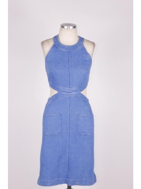 Vestido Stella McCartney Jeans
