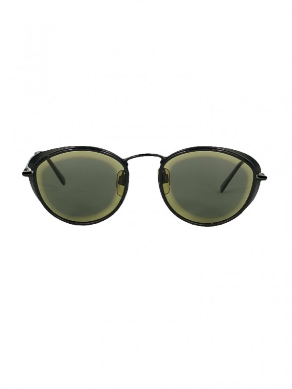 Óculos Escuros Giorgio Armani* Vintage Preto
