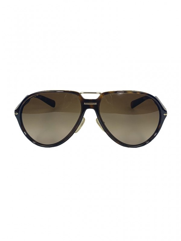 Óculos Escuros Prada* Aviador Tartaruga