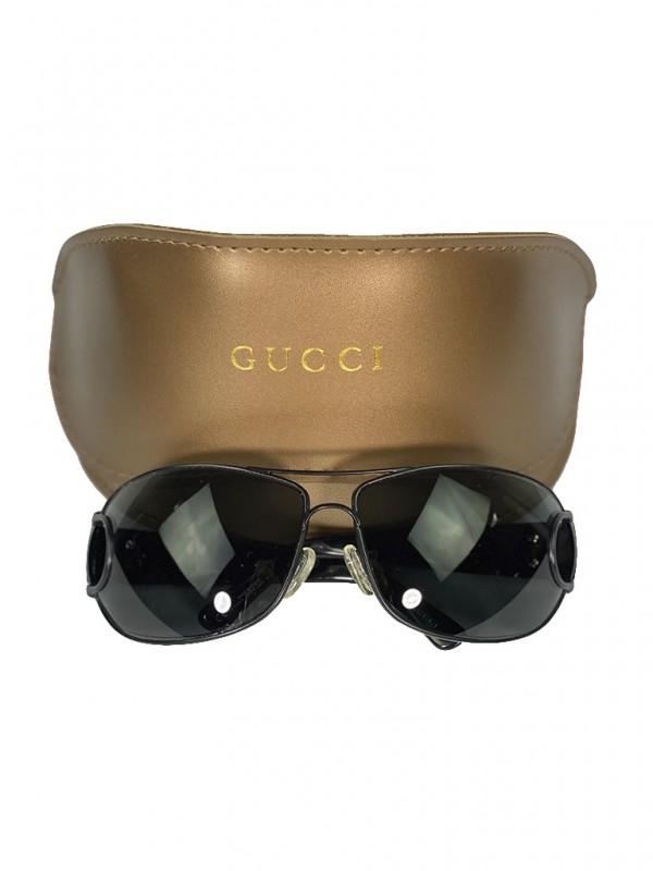 Óculos Escuros Gucci* Perto