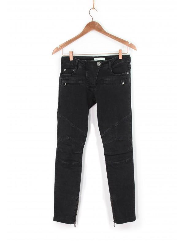 Calça Pierre Balmain Jeans Skinny