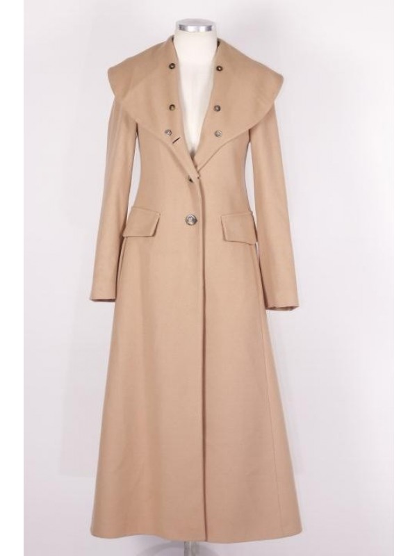 Trench Coat Burberry Bege