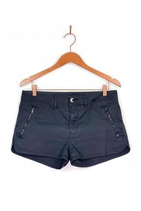 Short DL1961 Jeans Escuro