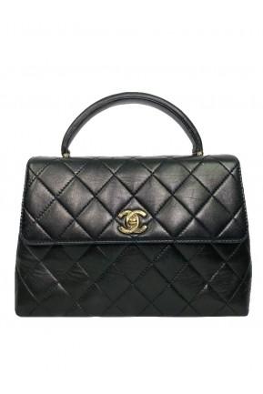 Handbag Chanel* Preta