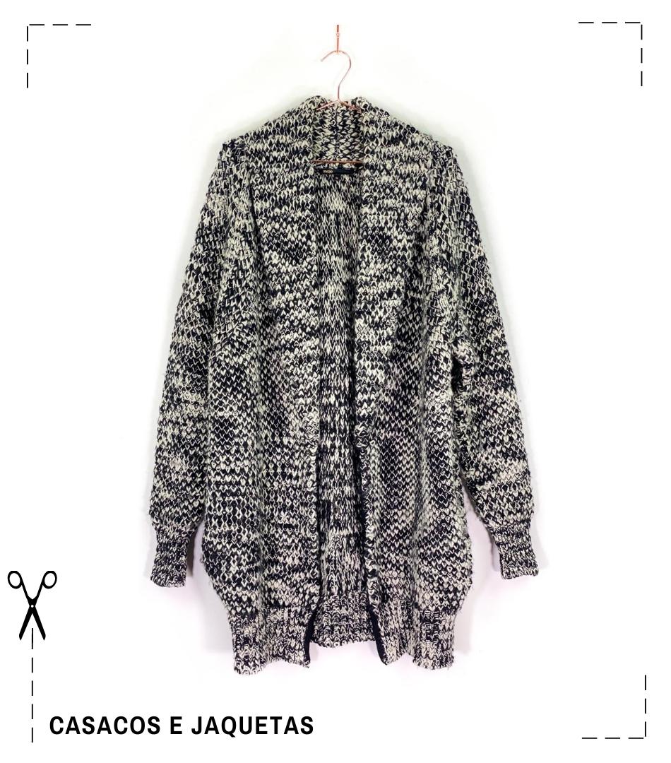 casacos, jaquetas e blazers